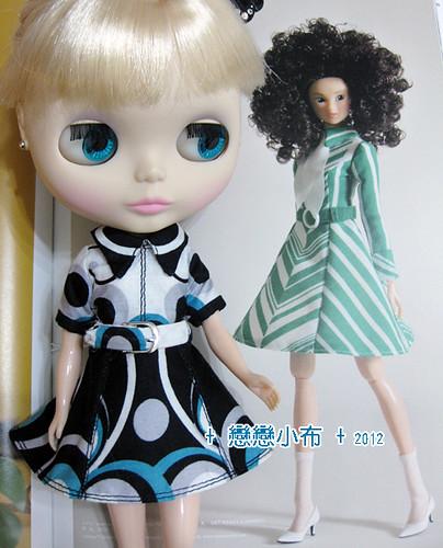 Pop Art Dress Tutorial