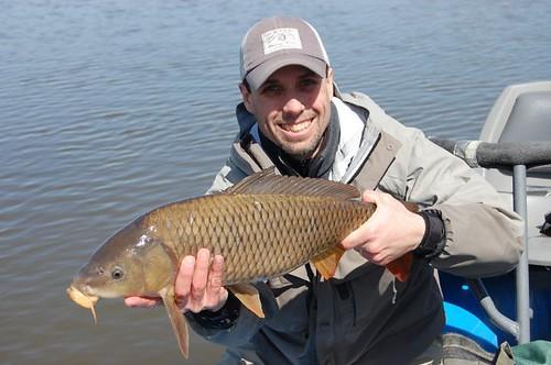 Don 39 t miss the san diego carp throw down orvis news for Lake henshaw fishing