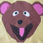 Baby Bear - Sesame Street