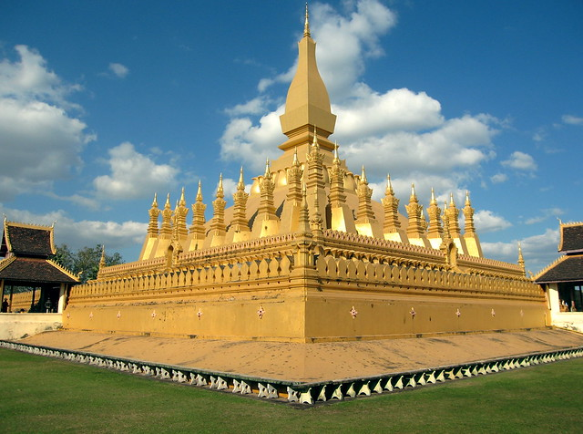Viangchan laos