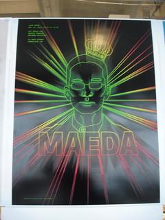 maeda star