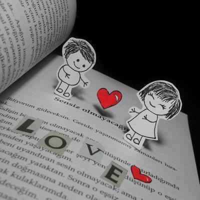 حبٌ أبدي ~♥♥♫