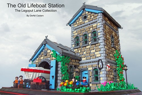 The Old Lifeboat Station