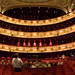 Tours of the auditorium at the Royal Opera House © Pete Le May/ROH 2012