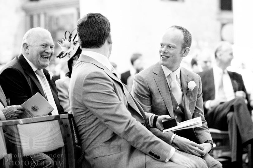 14 Cirencester Wedding Photographer