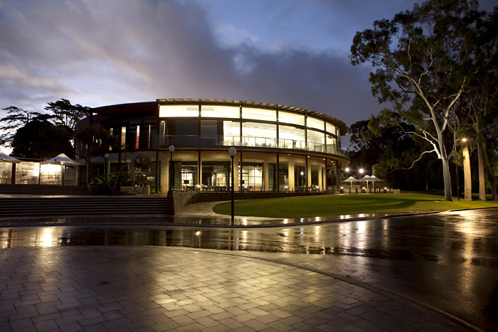 Perth, Skyline, Australia