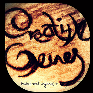 www.creativegenes.in