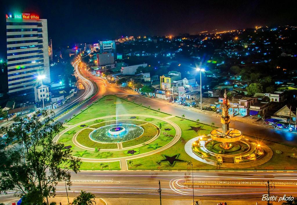 trung tâm Gia Lai