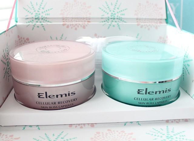 Elemis Limited Edition Gift Sets, Elemis Limited Edition Cellular Recovery Skin Bliss Capsules, Elemis Pro-Collagen Treats, Elemis Skincare Sets 7.jpg