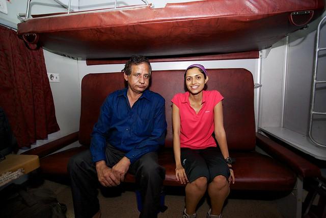 Durgadas and Swathi