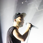 Woodkid @ Audio Club