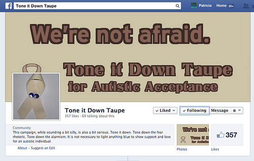 WAAD: Tone it down taupe