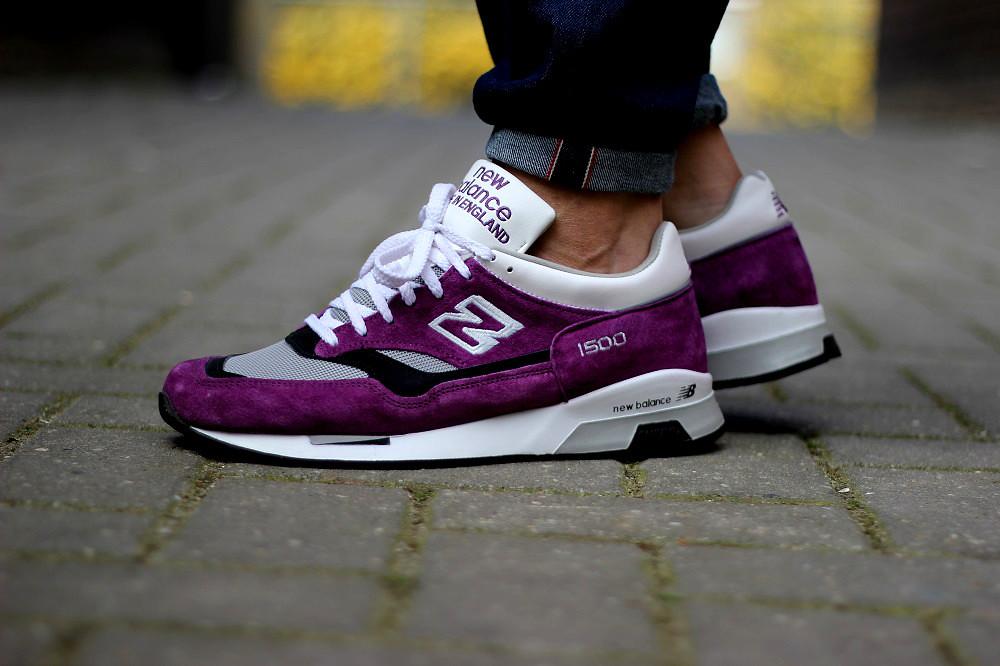 nb purple
