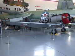1944 American AT-6 33311