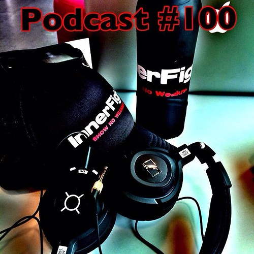 Do you track your sleep? Should men and women do different workouts? What inspires you? Join us in podcast #100 as we tackle these and a number of other topics which will help you take your performance to another level.  #podcast #fitness #talk #motivatio