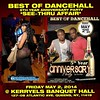 "Next Month Friday May 2, 2014, Best OF Dancehall ( BestOFDancehall.com ) 5th Year Anniversary Party, The Annual ""SEE-THRU AFFAIR"" , Admission: $20 All Night. Music By: Platinum Kids ( @PaulPlatinum , @PlatinumKids ) & Chris Dymond ( @TheRealChrisDymond )  by BestOFDancehall"
