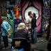 Melbourne by Rex Lightfoot