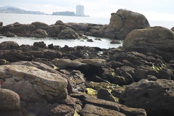 Playa samil vigo
