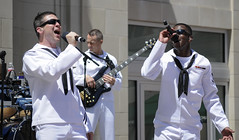 Dallas-Fort Worth Navy Week