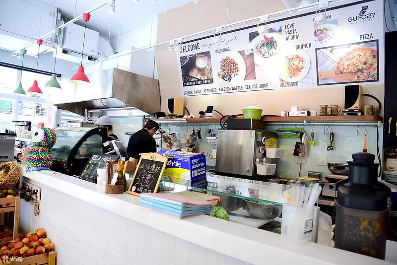 GUFO27菜單時間公休不限時台北咖啡早午餐下午茶推薦 (11)