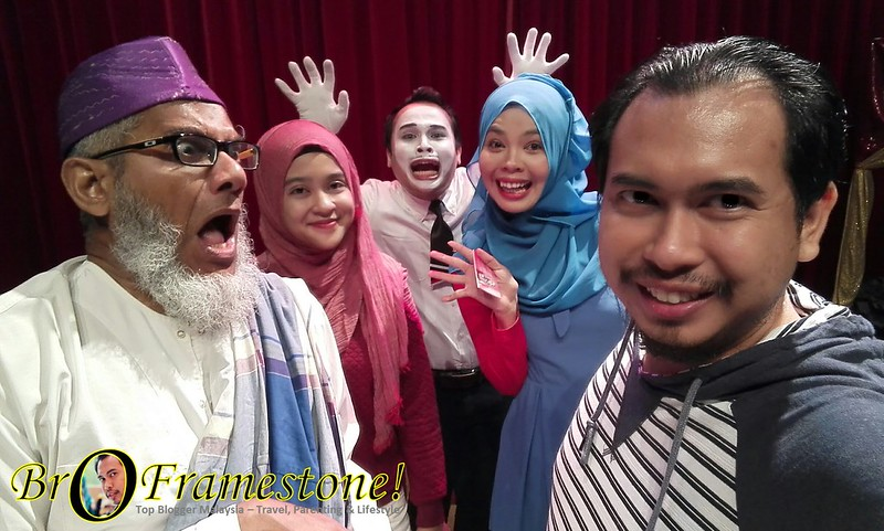Teater Jalud by Tronoh Theater Shop
