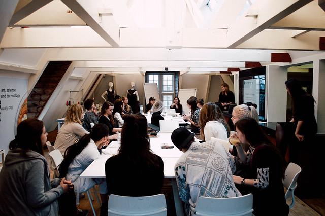 Round Table workshop