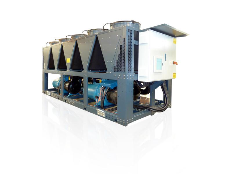 GHA F2160A EC-ZE-HR-SPEC