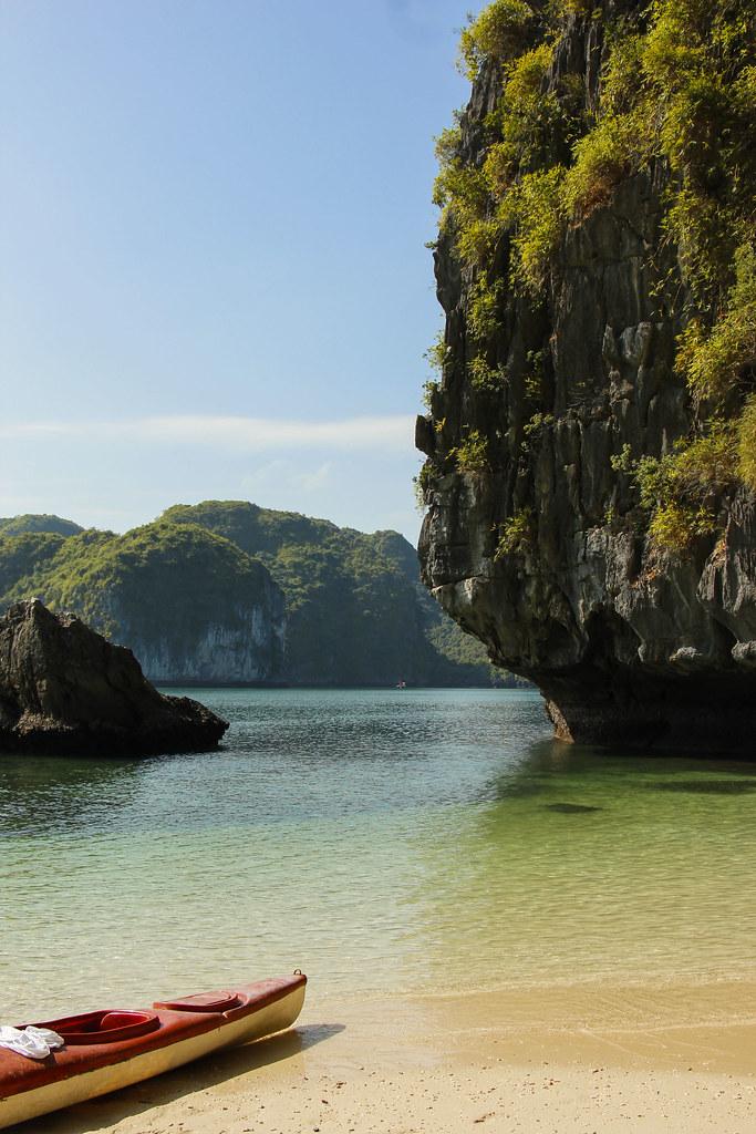 fantastiske oplevelser i Vietnam