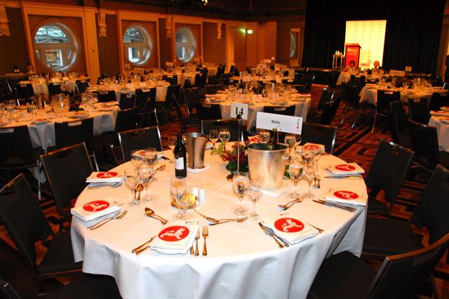 Asia Society, Heritage Ballroom, The Westin Sydney