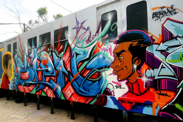 In the South Bronx: Stem YNN | Flickr - Photo Sharing!