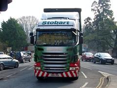 Eddie Stobart Scania R440 sophie caroline PN10ZKW