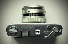 My back pocket camera