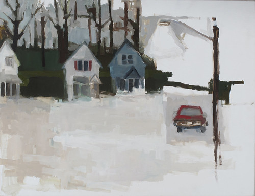 "Jennie Ottinger ""Neighborhood"""