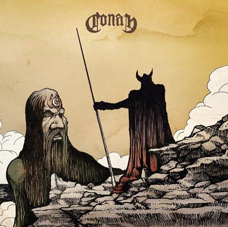 Conan Monnos Review
