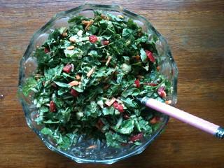 Salata de papadie