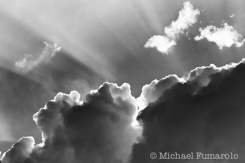 Cloud Light #1