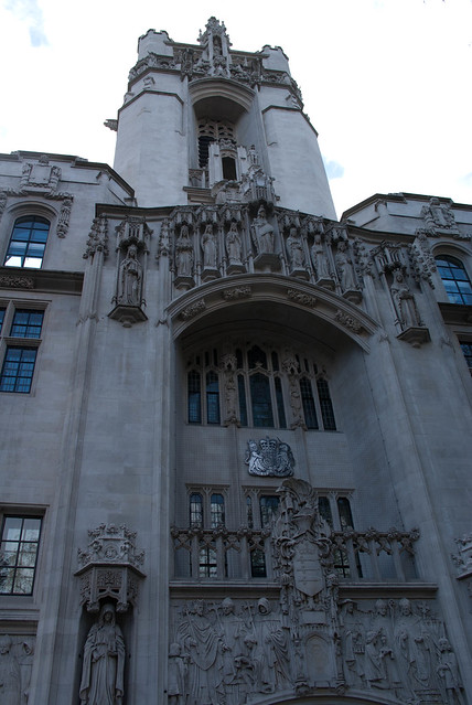 judicial precedent in the united kingdom B university of minnesota, school of law, united states abstract  keywords:  judicial precedent stare decisis jurisprudence constante legal evolution.