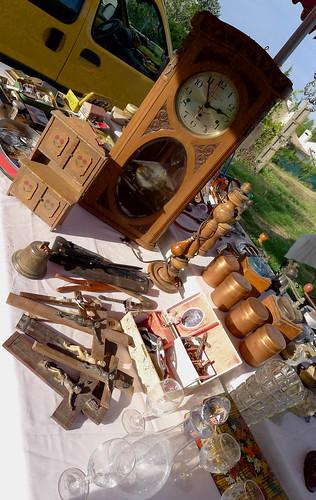 horloge caraillon crucifix by angelarune