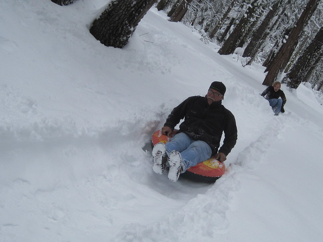 snowyosemite 007