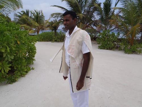 Abdul Jabba, Guraidhoo, Maldives