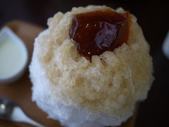 Japanese Ice Shaved