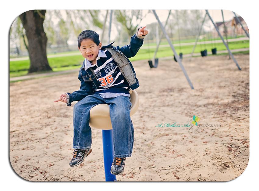Will playground 4