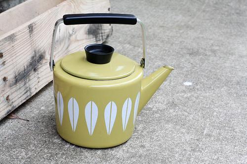 Cathrineholm Teapot by jenib320