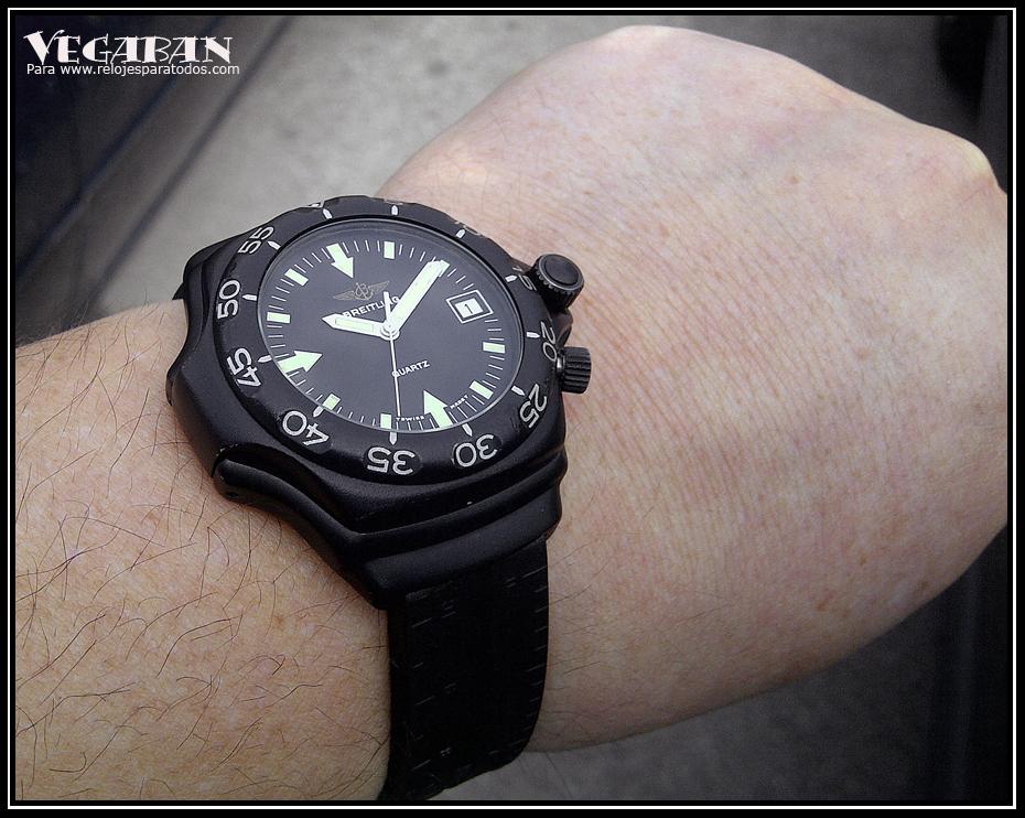 breitling - Breitling Compass...Some pics 7038341147_0afb251bfe_o
