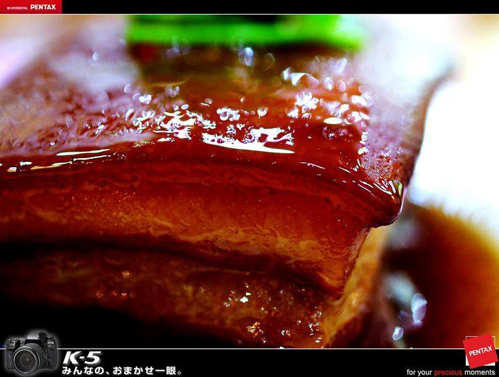 紅燒東坡肉~晚上吃飯時..看這張就對了~