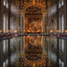 The Painted Hall by TheFella
