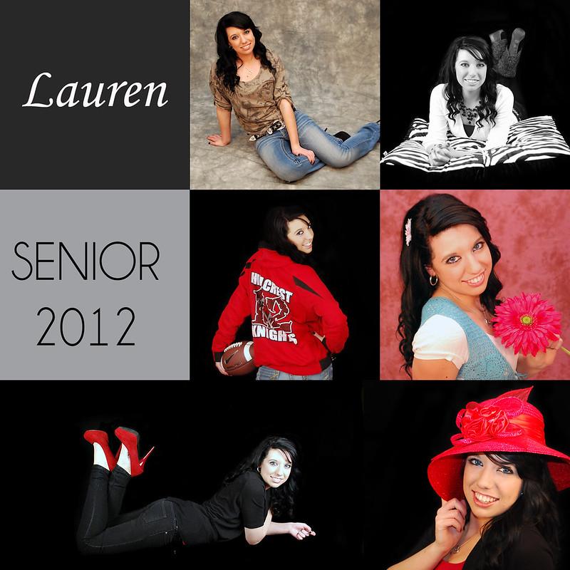 Senior Lauren
