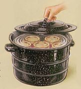remove canner lid