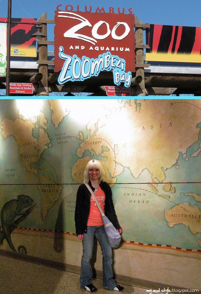 Columbus Zoo 1