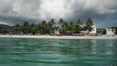 Koh Samui Chaweng Beach サムイ島チャウエンビーチ (4)